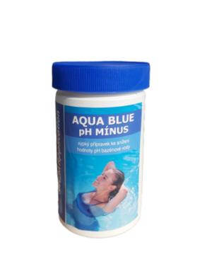 Aqua Blue pH Mínus - pro snížení pH bazénové vody 1,5 kg(AB-0016)