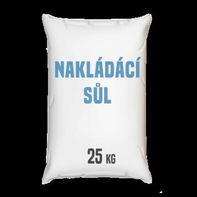 Nakládací sůl 25 kg(BG-00015)