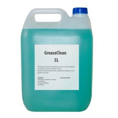 BioClean Grease Clean - přípravek na rozklad tuků 5 l(CBC-0041)