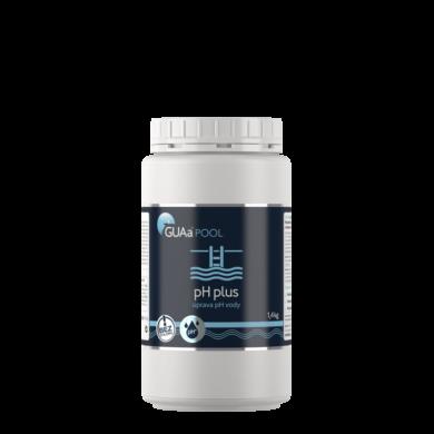 GUAa POOL pH plus 1,4 kg(CGU-0014)
