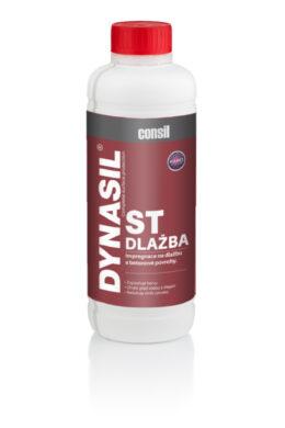Dynasil ST 1 l impregnace na dlažbu(CO-0007)