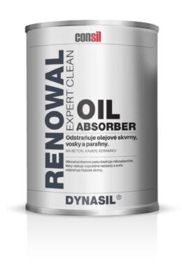 Dynasil Oil Absorber 0,25 l odstraňovač mastných skvrn(CO-0011)