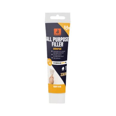 DRAGON All purpose elastic filler 330g (8mm) akrylový tmel(DMSUE330_TD_EN)
