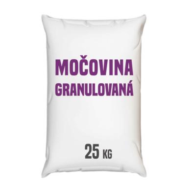Distripark Močovina granulovaná, hnojivo 46% - 25 kg(MNP-0001)