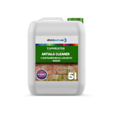 TopMeister Antialg Cleaner - 5l čistič pro odstranění mechu(TMN-0035)