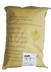 Perkarbonát sodný (uhličitan sodný s peroxidem vodíku) 25 kg(NS-0001)