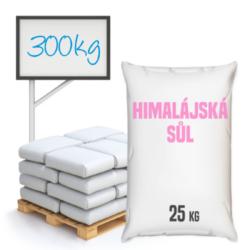 Distripark sůl himalájská, růžová, jemnozrnná 300 kg-Himalajská sůl (růžová a jemnozrnná) značky Eco Farma je považována za nejzdravější sůl na světě. Její léčebné vlastnosti dávno našly uplatnění v přírodní medicíně v Pákistánu, odkud pochází. Himalájská sůl se těží v hloubce asi 500 metrů pod zemí, kde se nacházejí její ložiska. Sůl je ručně těžená a ve svém složení neobsahuje žádné nečistoty.