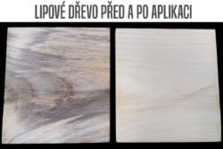 Weiss Holz 5 kg přípravek k vybělení dřeva(WH-000001)